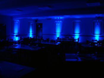 Indoor Amp Outdoor Decorative Lighting