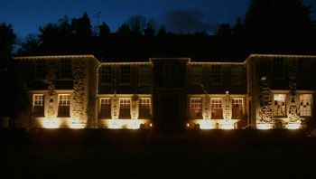 Indoor Outdoor Decorative Lighting
